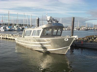 crew boat leasing
